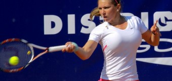 WTA Championship: fantastica Halep