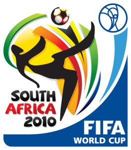 logo sud africa 2010