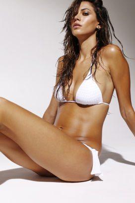 Calendario Melissa Satta.Melissa Satta Maxim Usa 5 Il Pallonaro