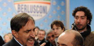 Ignazio La Russa ©Tiziana Fabi/Getty Images