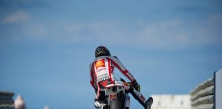 Marco Simoncelli | ©Mirco Lazzari gp/Getty Images