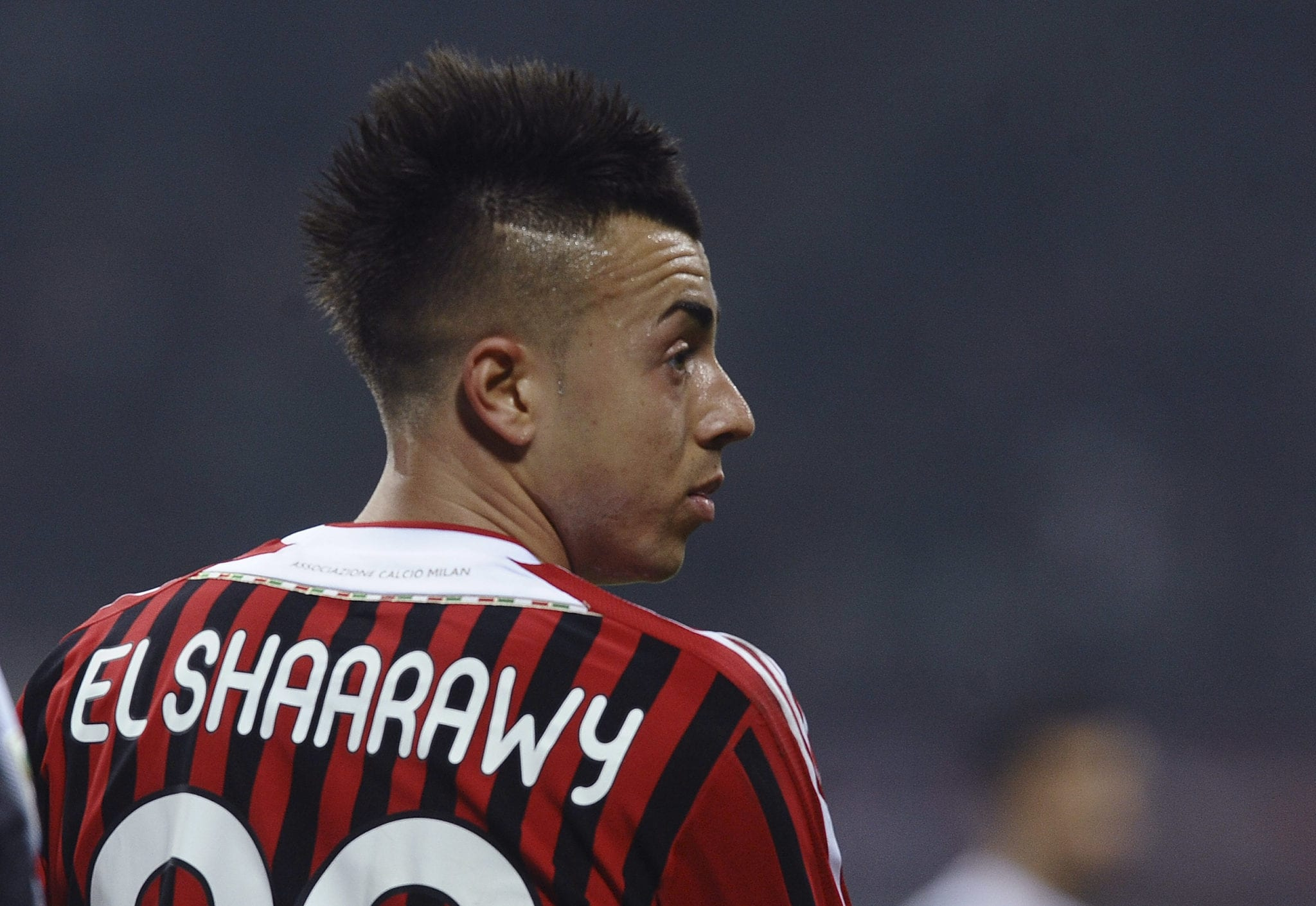 stephan el shaarawy | © Dino Panato/Getty Images