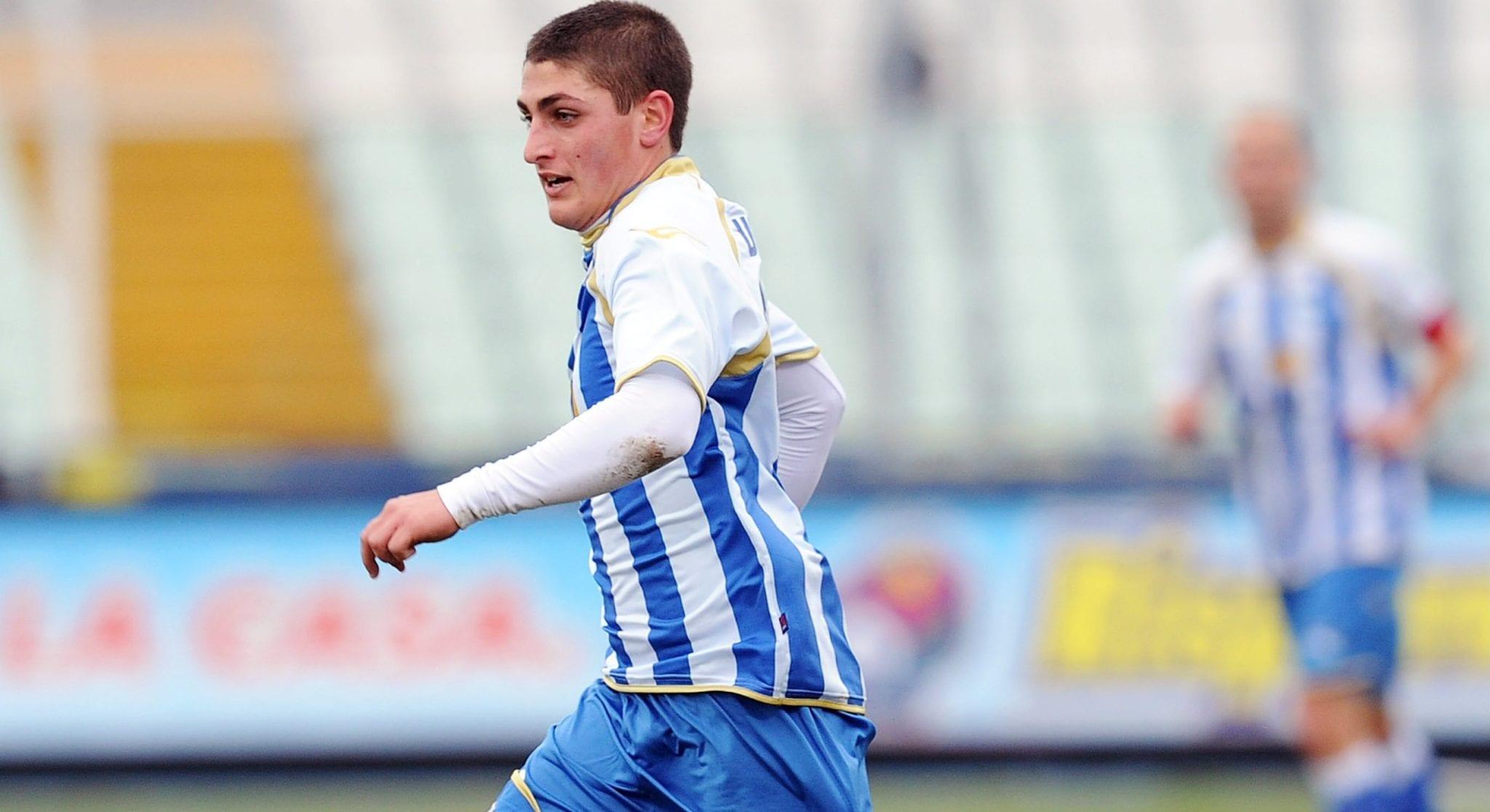 Verratti alla Juve il Pescara frena. C'è il Napoli