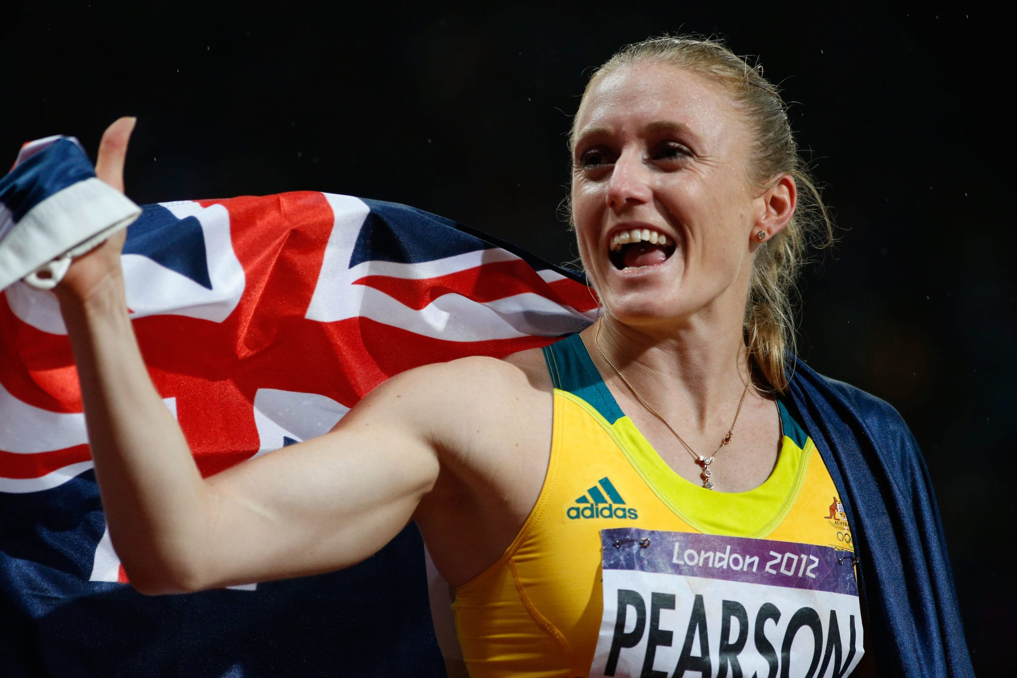 olympic hurdler pearson - HD2048×1365