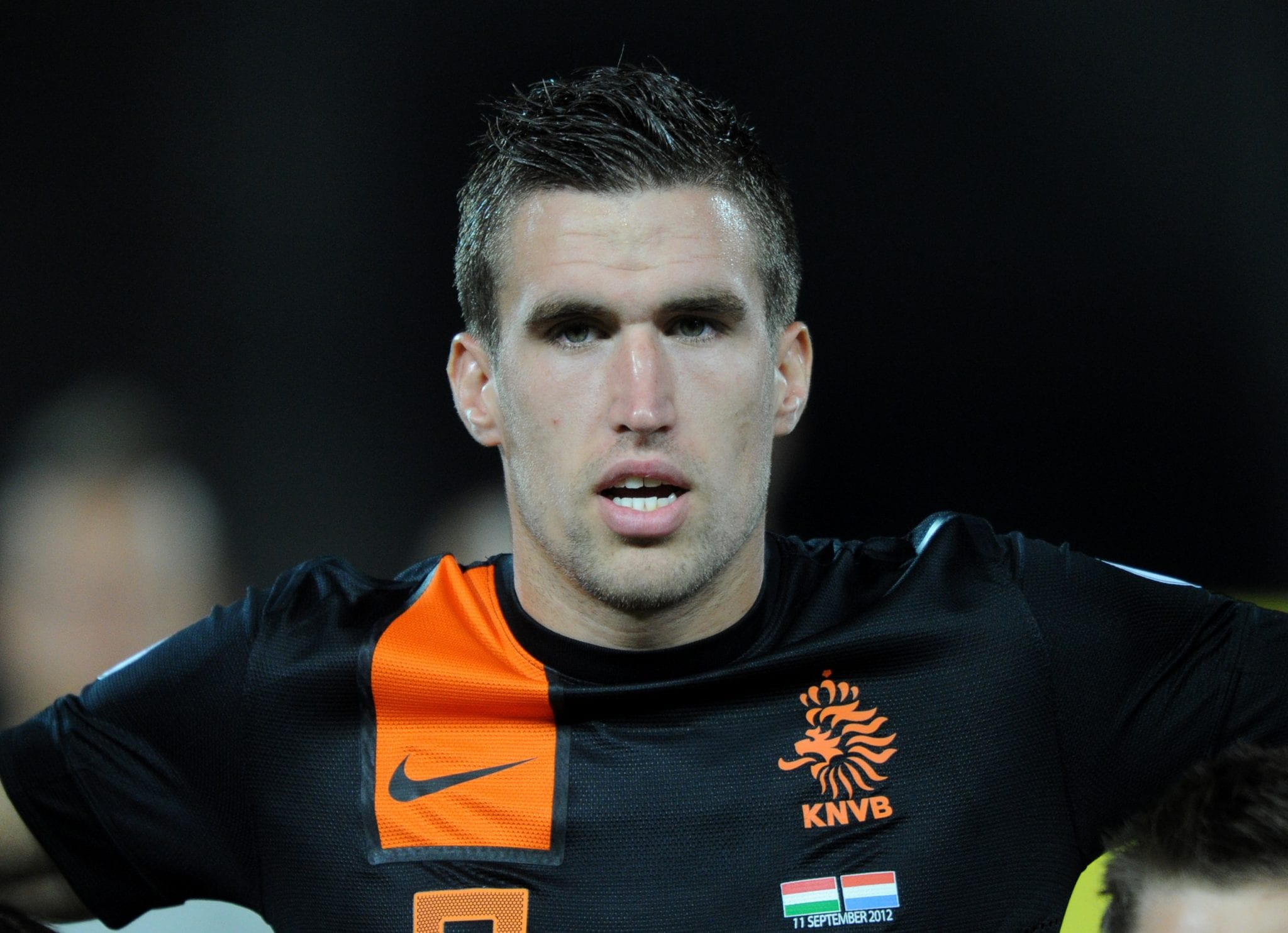 Strootman e Klaassen per un Milan orange