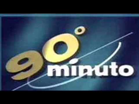 Novantesimo minuto
