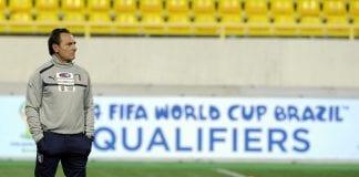 Qualificazioni Mondiali Brasile 2014
