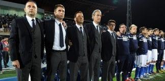 Italy v Sweden - UEFA European Under-21 Championship