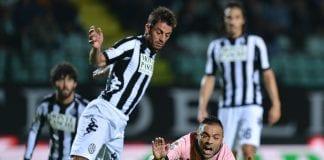 AC Siena v US Citta di Palermo - Serie A