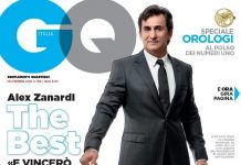 coverGQ Alex Zanardi