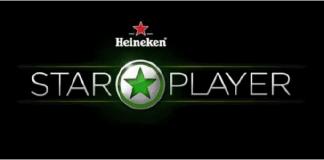 Star Player Game Heineken