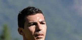 Lucio esprime la sua volontà di lasciare la Juventus