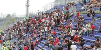 Stadio Is Arenas