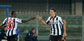Gabriele Angella AC Chievo Verona v Udinese Calcio - Serie A