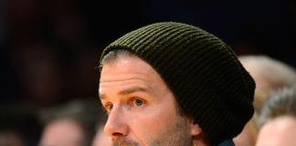 Beckham dice addio ai Galaxy
