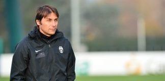 Antonio Conte torna a parlare ed elogia la Juve