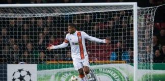 Luiz Adriano FBL-EUR-C1-DEN-UKR-NORDSJAELLAND-SHAKHTAR DONETSK