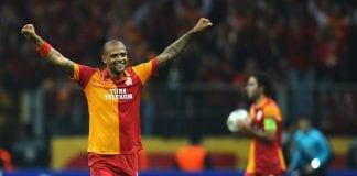 Felipe Melo para rigori e regala vittoria al Galatasaray