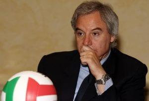 Maurizio Beretta non sarà il prossimo presidente della Lega di Serie A | ©Paolo Bruno/Getty Images
