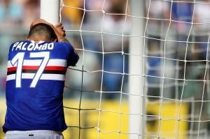 Con l'arrivo di Delio Rossi potrebbe trovare spazio Palombo © Gabriele Maltinti/Getty Images