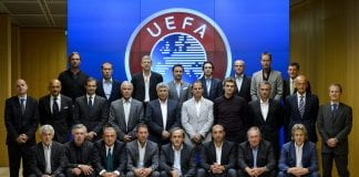 FBL-UEFA-COACHES-FORUM