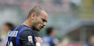 Sneijder al Psg e Pastore all'Inter a Gennaio, scambio probabile
