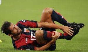 Borriello nuovo obiettivo dell'Inter © Paolo Bruno/Getty Images