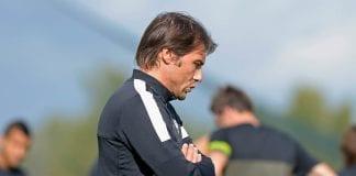 Palermo-Juventus, Conte ritorna in panchina e lancia Matri dal primo minuto