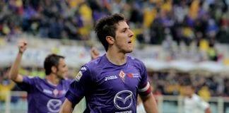 """Jovetic, promessa a metà alla Fiorentina: """"resto, per ora"""""""