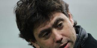 Agnelli condanna striscione contro il Grande Torino