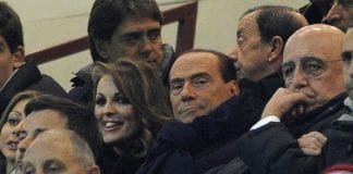 Berlusconi punta su Maldini e Baresi per Forza Italia 2.0