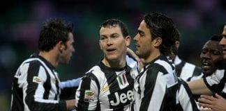Palermo-Juventus 0-1, Lichtsteiner uomo gol