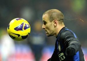 Rodrigo Palacio titolare oggi contro il Verona   ©Claudio Villa/Getty Images
