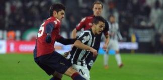 Juventus ai quarti di Coppa Italia grazie a Giovinco