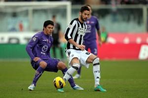 Roncaglia e Larrondo, a dicembre rivali, a gennaio compagni? © Gabriele Maltinti/Getty Images