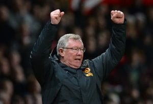Vola lo United di Ferguson © ANDREW YATES/AFP/Getty Images