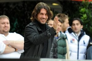 Maldini no alla politica | © Tullio M. Puglia/Getty Images