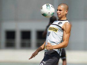 Doria, la Juventus offre sei milioni | foto dal web