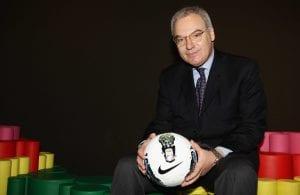 Maurizio Beretta confermato presidente Lega Serie A | © Vittorio Zunino