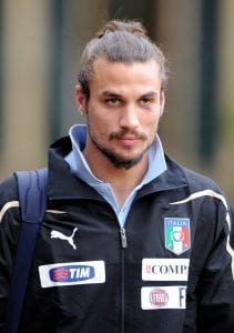 Osvaldo | © Claudio Villa / Getty Images