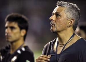 Baggio lascia l'incarico di Presidente del Settore Tecnico della Figc © ALEJANDRO PAGNI/AFP/Getty Images