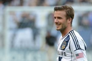 David Beckham torna a Milano? | ©Harry How/Getty Images