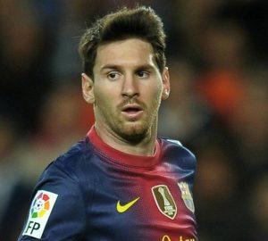 Lionel Messi, l'uomo decisivo per il Barcellona che questa sera affronterà il Real Madrid | © AFP/Staff / Getty Images