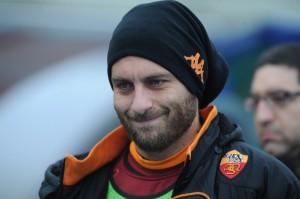 De Rossi ancora fuori, Baldini appoggia Zeman | ©  Dino Panato/Getty Images