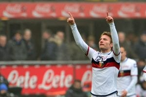 Immobile si candida per la Juventus | © GIUSEPPE CACACE/AFP/Getty Images