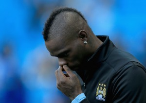 Balotelli, in affitto la sua casa di Manchester | © Richard Heathcote/Getty Images