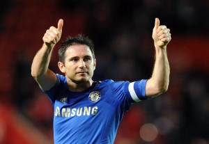 Lampard scaricato dal Chelsea, Lazio spera | © OLLY GREENWOOD/AFP/Getty Images