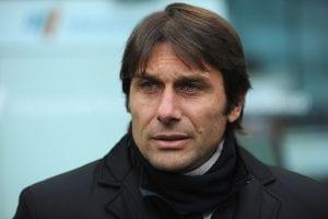 Conte fa mea culpa sul gol del Parma | © Valerio Pennicino/Getty Images