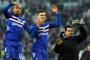 Juventus-Sampdoria, Icardi rovina Befana a Conte | © Valerio Pennicino/Getty Images
