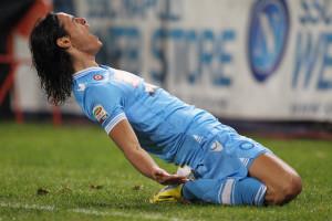 Su Cavani piomba anche l'Arsenal © Maurizio Lagana/Getty Images